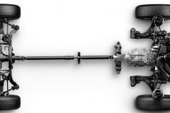 Las suspensiones unen a las llantas, con el chasís del vehículo. ¿Qué tipo de suspensión tiene su automóvil? ¿Cuál sistema entrega mejor agarre, estabilidad o comodidad?